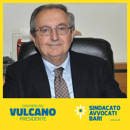 avv.Nicola PUTIGNANO