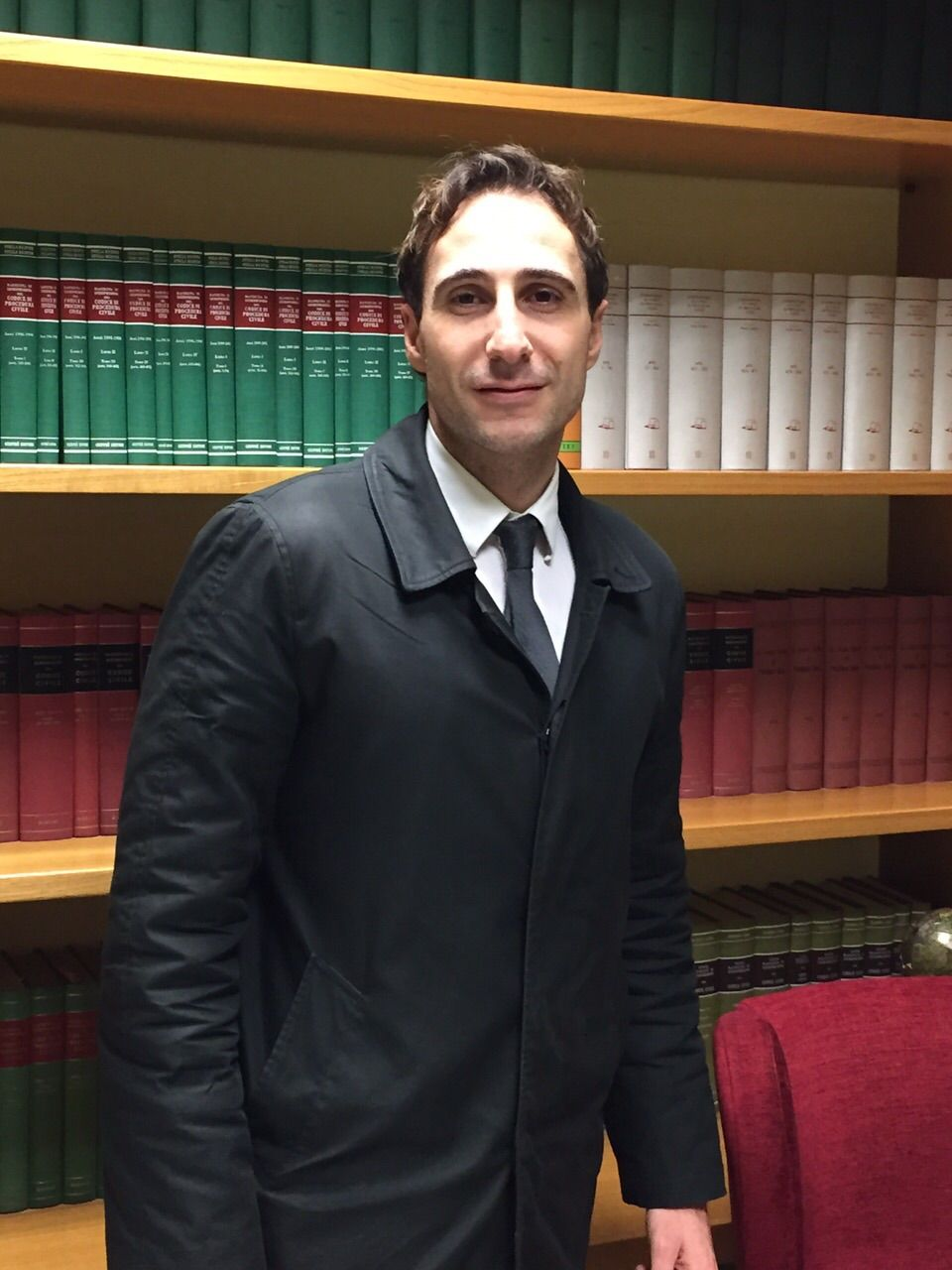 Roberto Leoncini