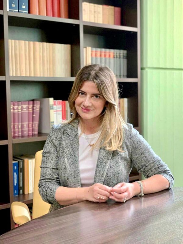 Caterina Cristina Bressan