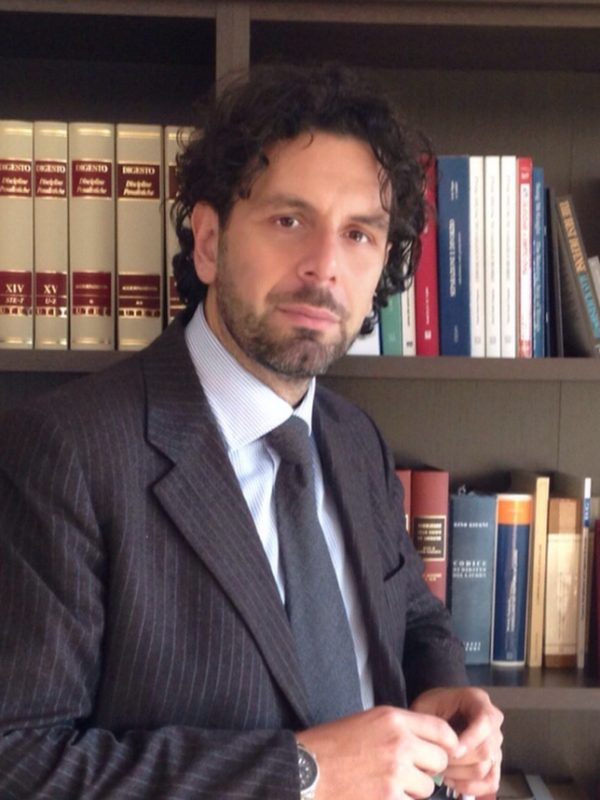 Luigi Piero Volpe